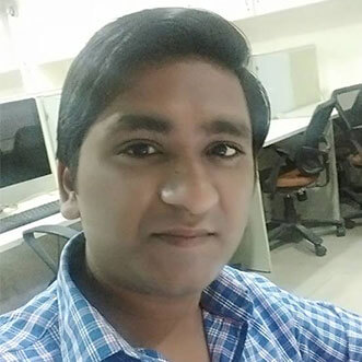 Pulkit Goyal: Solutions Architect